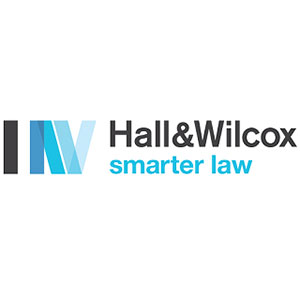 Hall & Willcox logo