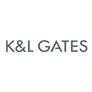 K & L Gates logo